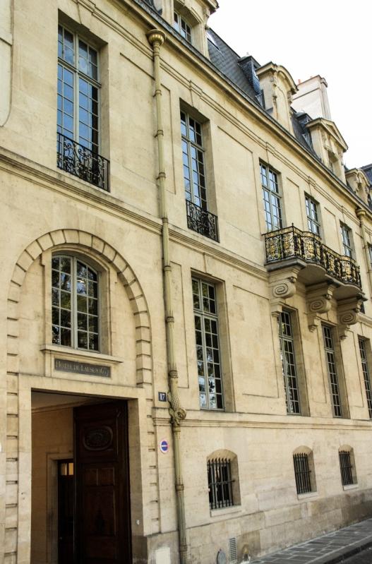 Netias - Paris Institute for Advanced Study